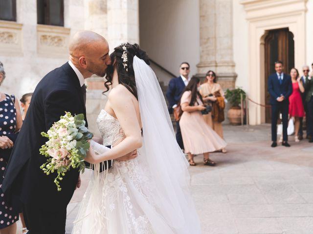 Il matrimonio di Chiara e Davide a Cagliari, Cagliari 31
