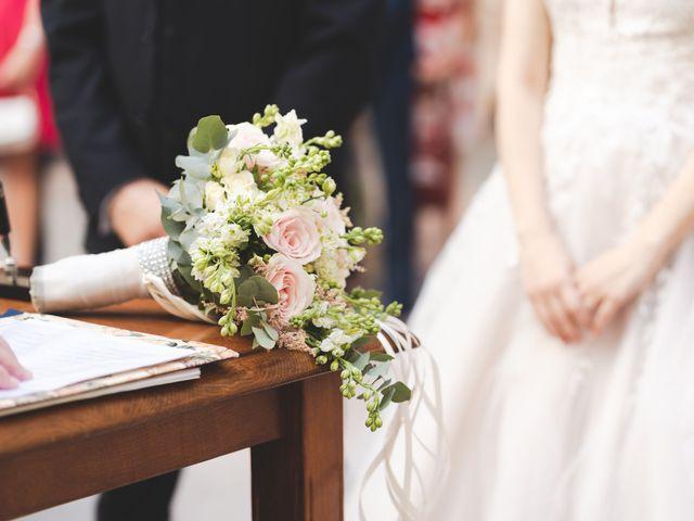 Il matrimonio di Chiara e Davide a Cagliari, Cagliari 32