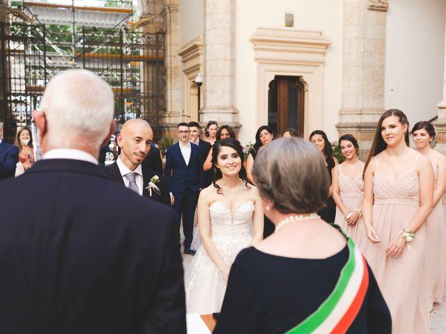 Il matrimonio di Chiara e Davide a Cagliari, Cagliari 33