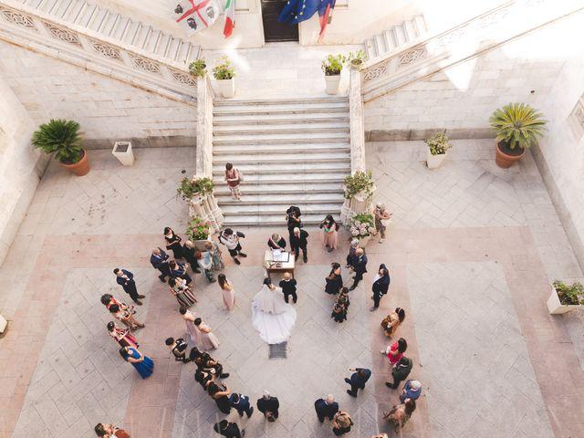 Il matrimonio di Chiara e Davide a Cagliari, Cagliari 34