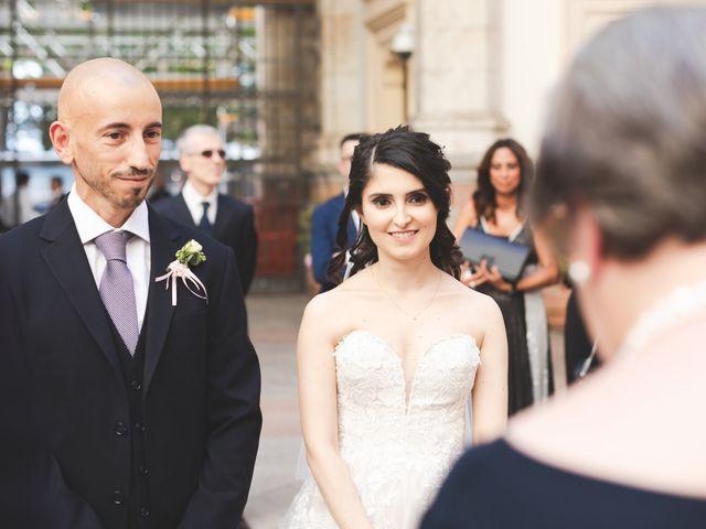 Il matrimonio di Chiara e Davide a Cagliari, Cagliari 35