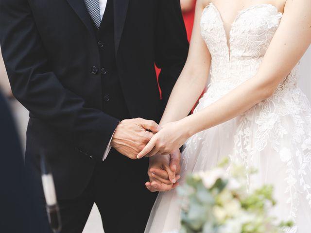 Il matrimonio di Chiara e Davide a Cagliari, Cagliari 38