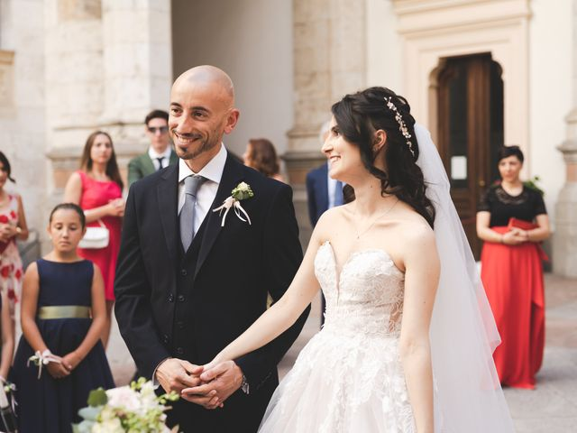 Il matrimonio di Chiara e Davide a Cagliari, Cagliari 39