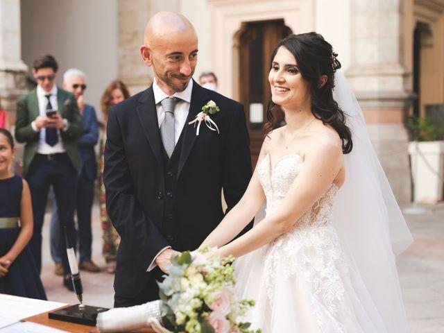 Il matrimonio di Chiara e Davide a Cagliari, Cagliari 40