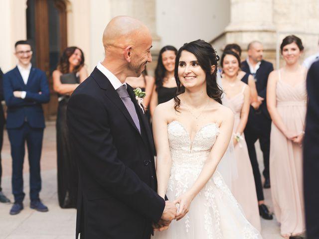 Il matrimonio di Chiara e Davide a Cagliari, Cagliari 41