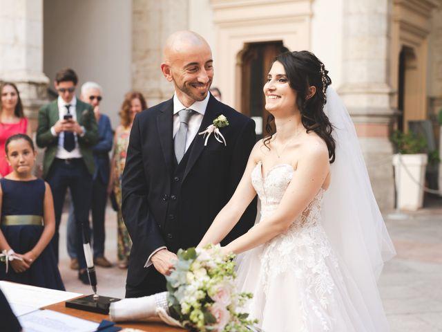 Il matrimonio di Chiara e Davide a Cagliari, Cagliari 42