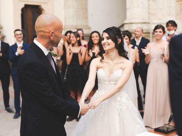 Il matrimonio di Chiara e Davide a Cagliari, Cagliari 43