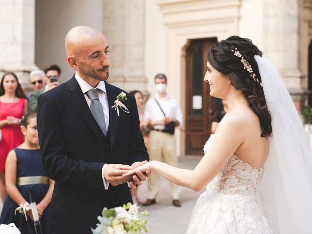 Il matrimonio di Chiara e Davide a Cagliari, Cagliari 44