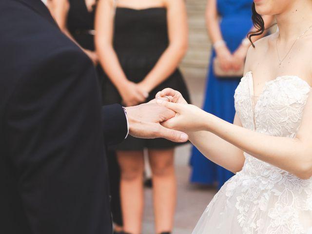 Il matrimonio di Chiara e Davide a Cagliari, Cagliari 45