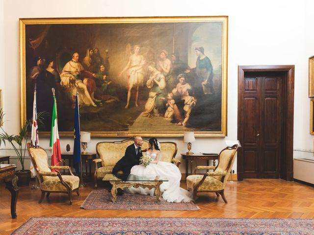 Il matrimonio di Chiara e Davide a Cagliari, Cagliari 47