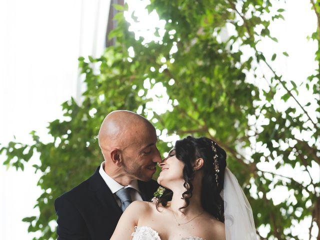Il matrimonio di Chiara e Davide a Cagliari, Cagliari 48