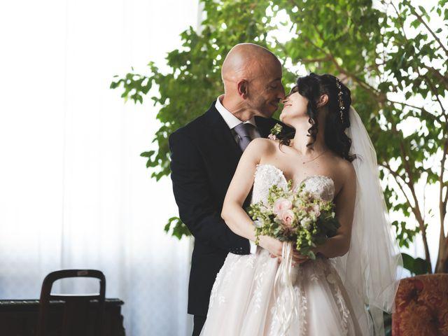 Il matrimonio di Chiara e Davide a Cagliari, Cagliari 49