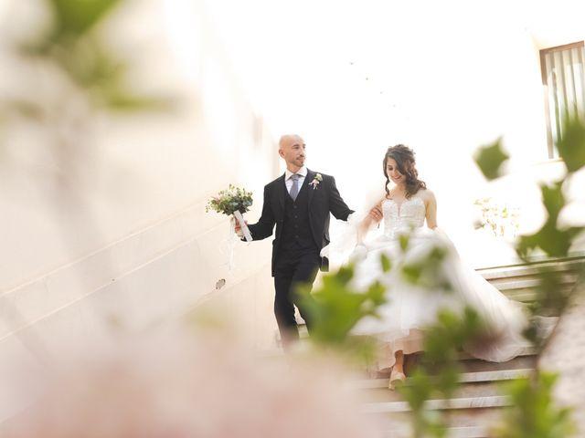 Il matrimonio di Chiara e Davide a Cagliari, Cagliari 50