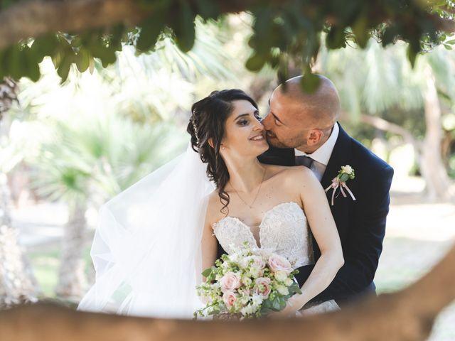 Il matrimonio di Chiara e Davide a Cagliari, Cagliari 52