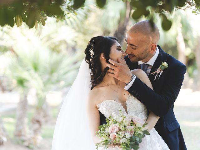Il matrimonio di Chiara e Davide a Cagliari, Cagliari 53