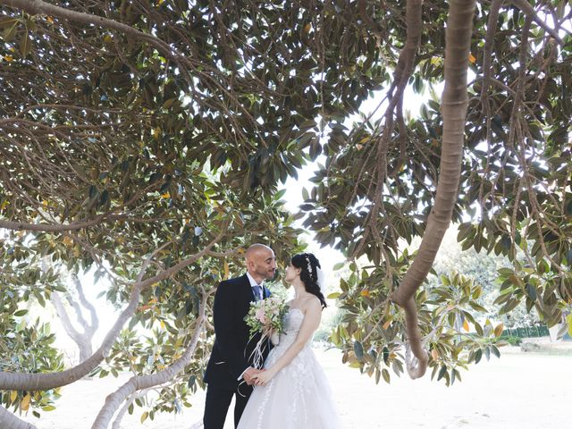 Il matrimonio di Chiara e Davide a Cagliari, Cagliari 54