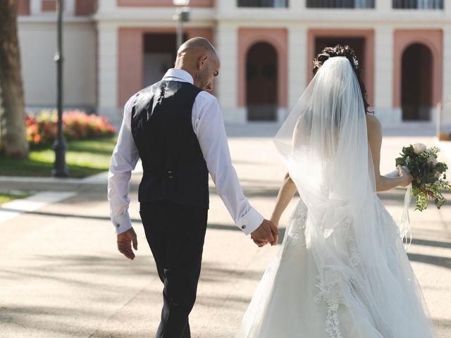 Il matrimonio di Chiara e Davide a Cagliari, Cagliari 62