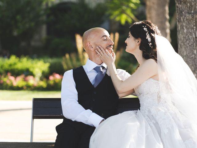 Il matrimonio di Chiara e Davide a Cagliari, Cagliari 63