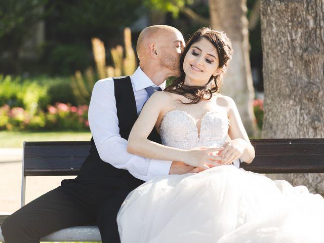 Il matrimonio di Chiara e Davide a Cagliari, Cagliari 64