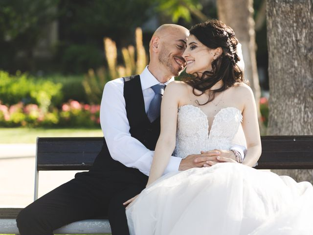 Il matrimonio di Chiara e Davide a Cagliari, Cagliari 67