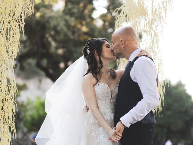 Il matrimonio di Chiara e Davide a Cagliari, Cagliari 71