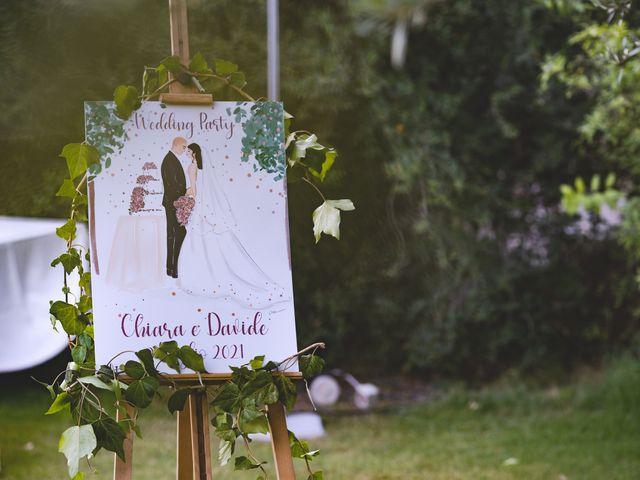 Il matrimonio di Chiara e Davide a Cagliari, Cagliari 74
