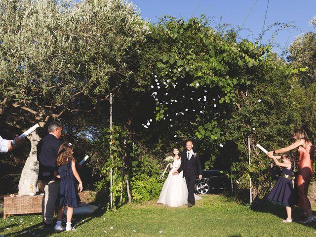 Il matrimonio di Chiara e Davide a Cagliari, Cagliari 75