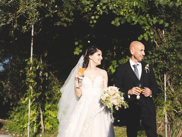 Il matrimonio di Chiara e Davide a Cagliari, Cagliari 76