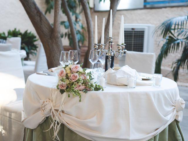Il matrimonio di Chiara e Davide a Cagliari, Cagliari 85