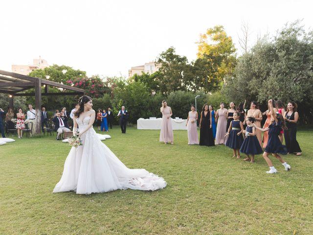 Il matrimonio di Chiara e Davide a Cagliari, Cagliari 100