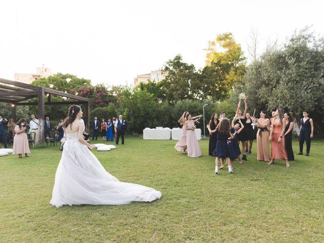 Il matrimonio di Chiara e Davide a Cagliari, Cagliari 101