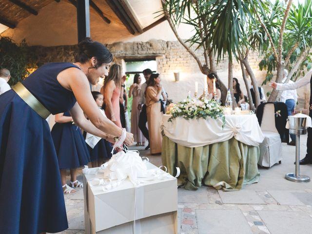 Il matrimonio di Chiara e Davide a Cagliari, Cagliari 112