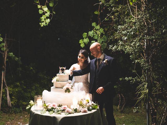 Il matrimonio di Chiara e Davide a Cagliari, Cagliari 124
