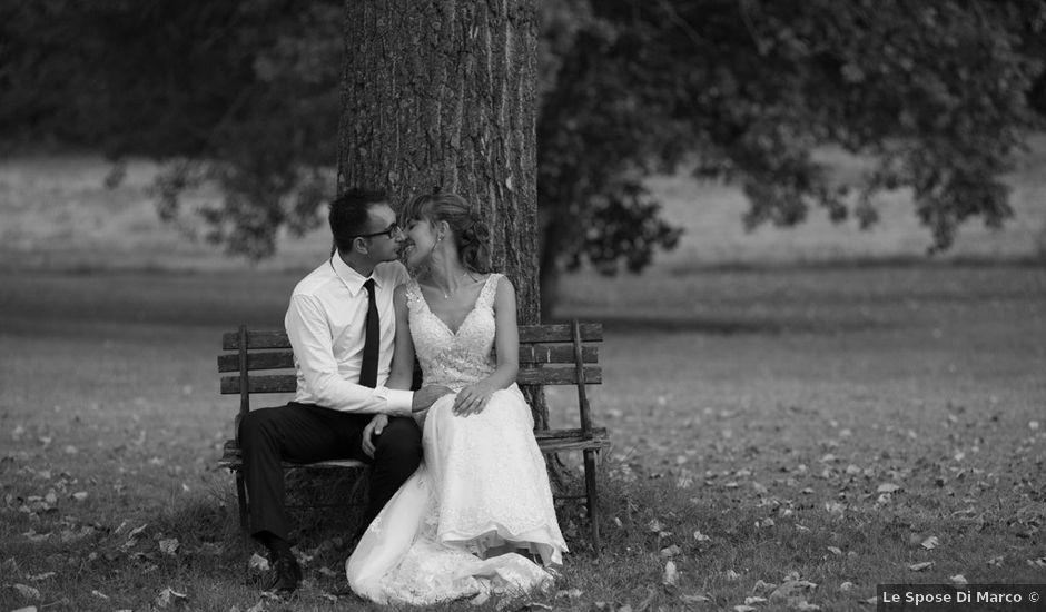Il matrimonio di Fabio e Valentina a Asti, Asti