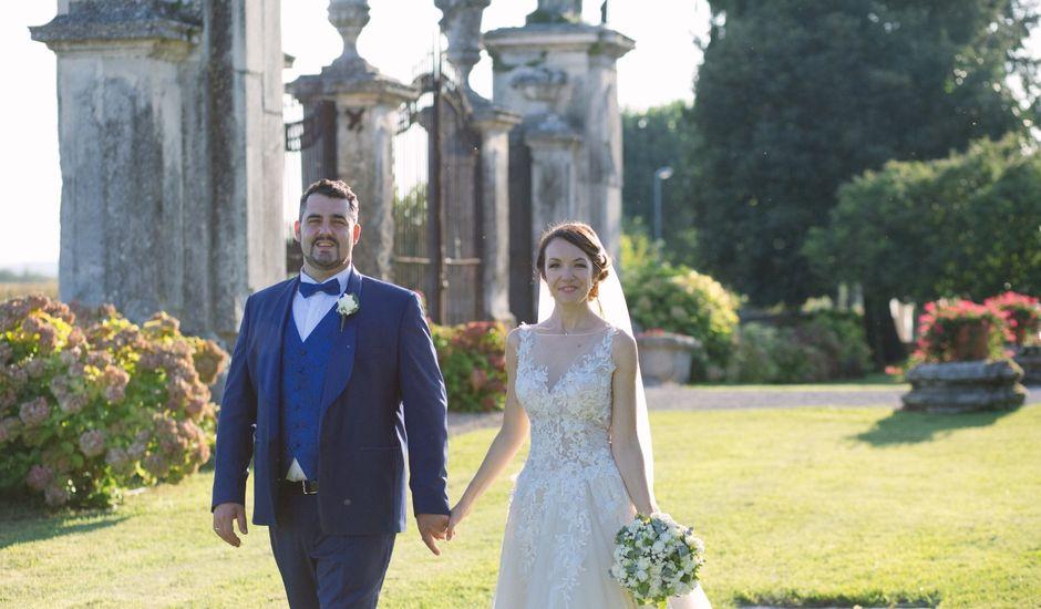Il matrimonio di Carlo  e Beatrice  a Dueville, Vicenza