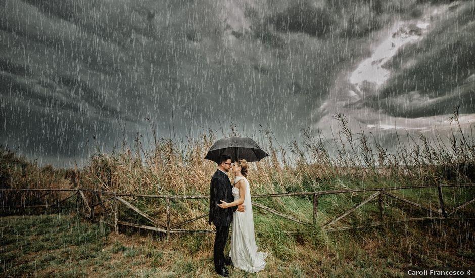 Il matrimonio di Leonardo e Angela a Ostuni, Brindisi
