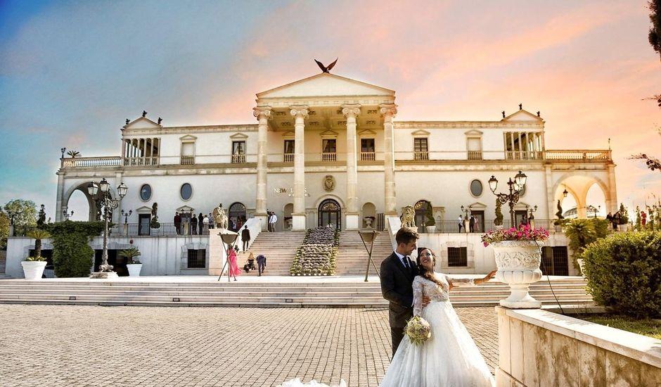 Il matrimonio di Francesco e Arianna a Ruvo di Puglia, Bari