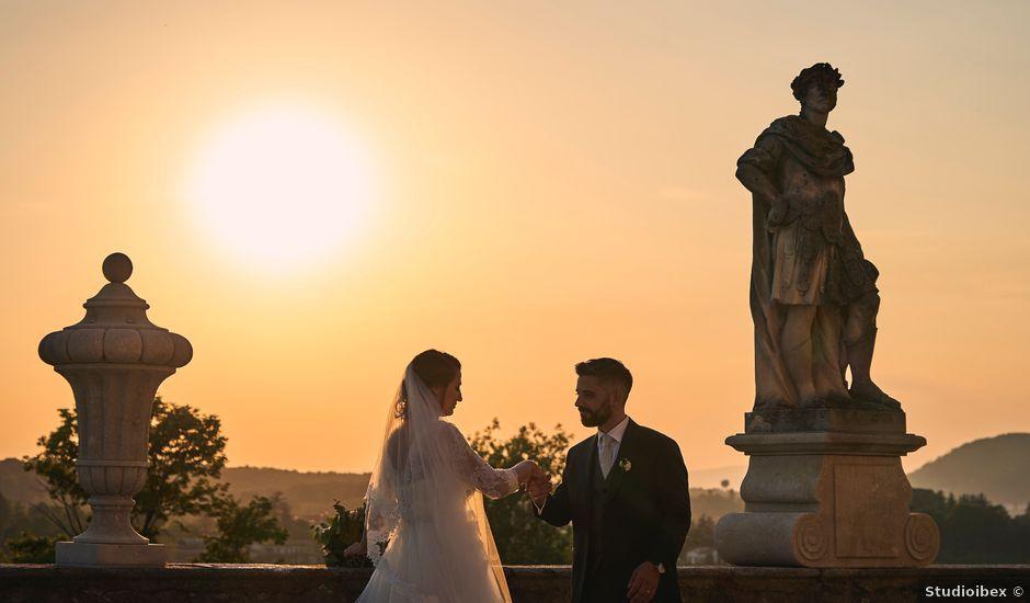 Il matrimonio di Alberto e Manuela a Vanzago, Milano
