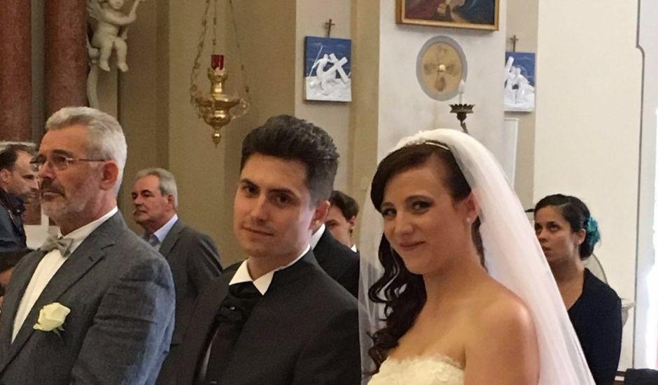 Il matrimonio di Giulia e Giacomo a Rovolon, Padova