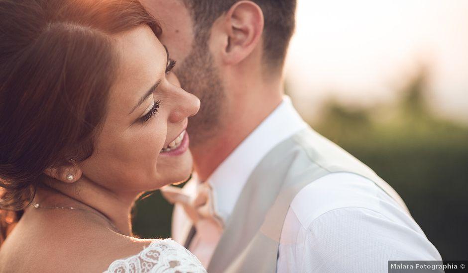 Il matrimonio di Giuseppe e Cristina a Montelupo Albese, Cuneo