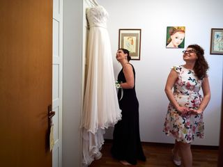 Le nozze di Marianna e Giacomo 1