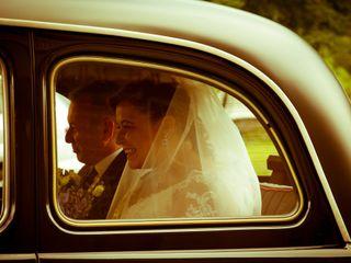Le nozze di Luisa e Vincenzo 1
