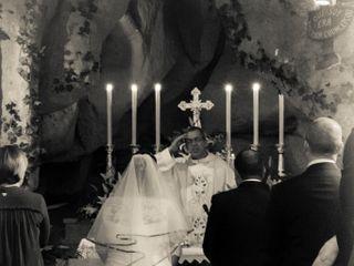 Le nozze di Luisa e Vincenzo 2
