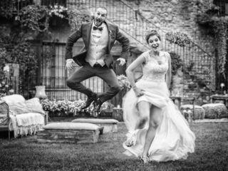 Le nozze di Claudia e Amedeo
