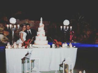 Le nozze di Rossana e Giuseppe  3