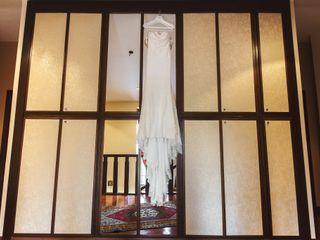 Le nozze di Claudia e Sebastiano 2