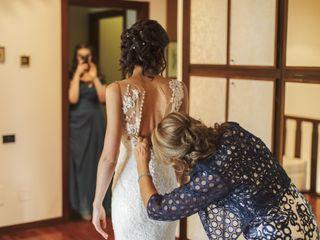 Le nozze di Claudia e Sebastiano 3