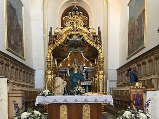 Le nozze di Rosamaria e Antonio 2