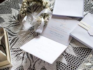 le nozze di Nicola e Linda 1