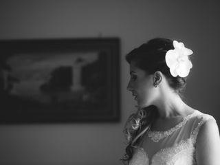 le nozze di Nicola e Linda 2